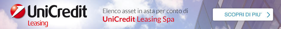 Aste Unicredit Leasing